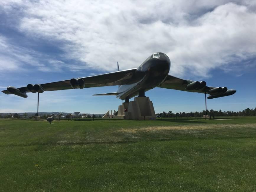 b-52s co springs