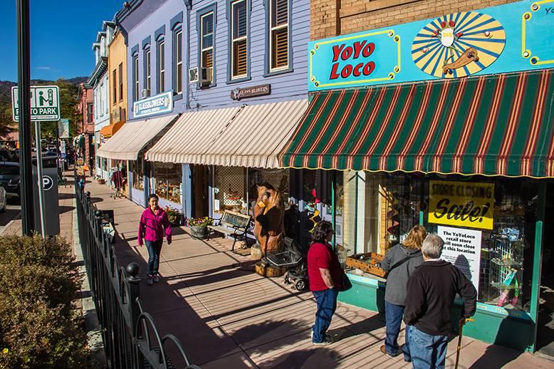 Sex shops colorado springs