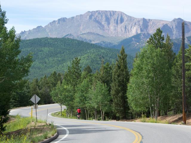 New Ways to Navigate Pikes Peak and Garden of the Gods