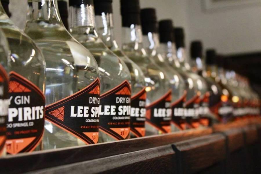 Lee Spirits