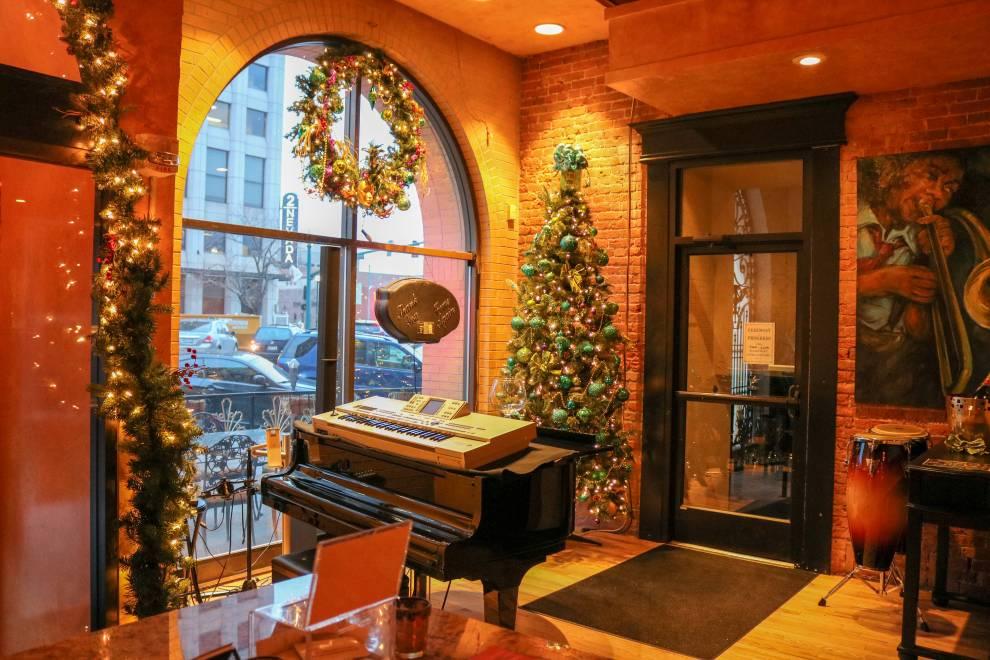 Colorado Springs Restaurants Open Christmas Day 2020 Restaurants Open On Christmas 2019   Visit Colorado Springs