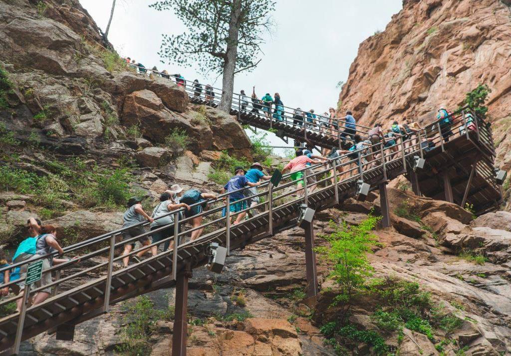 Photo Courtesy: Pikes Peak Region Attractions