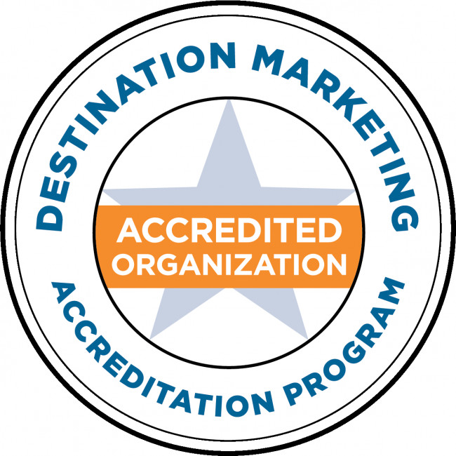 DMAP Accredited