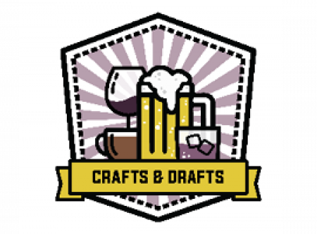 FREE Craft Beverage Passport