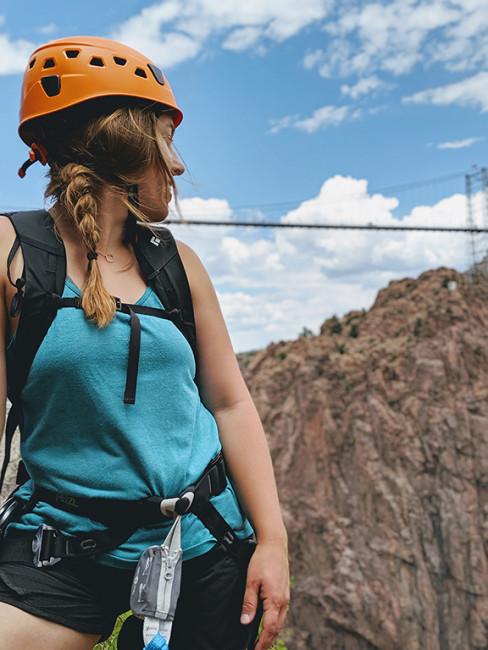 ropes adventure
