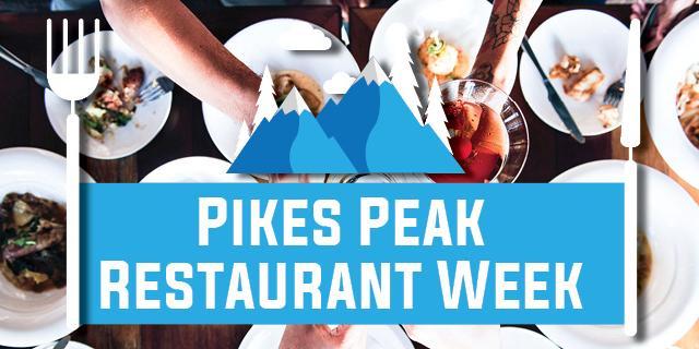 Pikes Peak Restaurant Week Serves Up Multi Course Dining