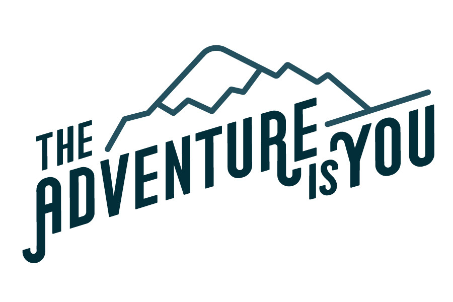 The Adventure is You
