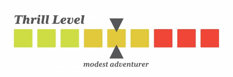 Modest Adventurer