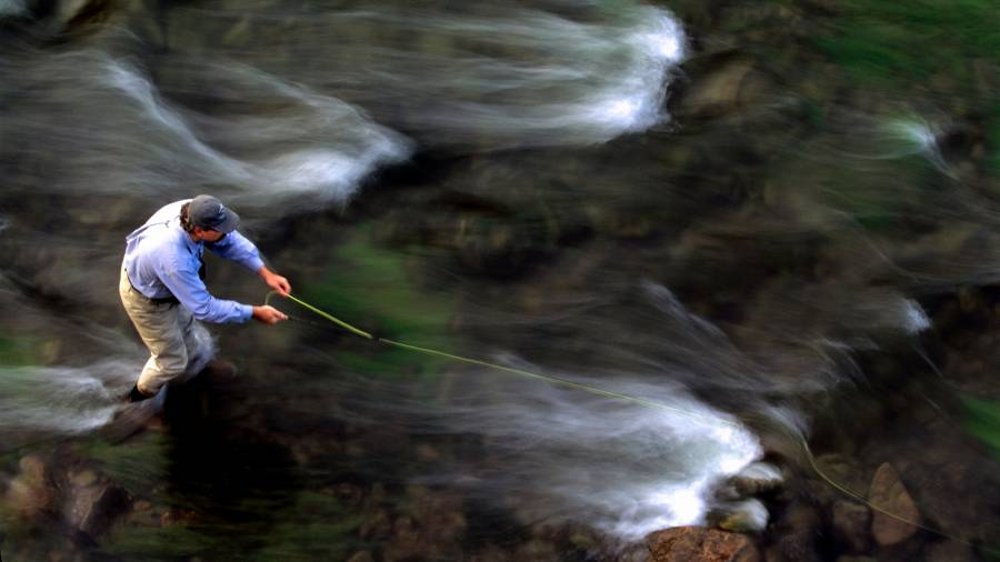 Colorado Springs Fishing Guides