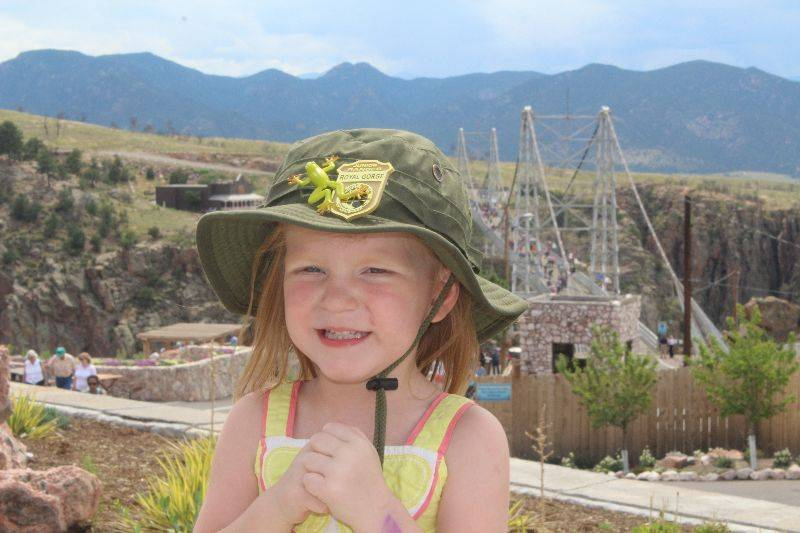 Junior Ranger Programs in Colorado Springs