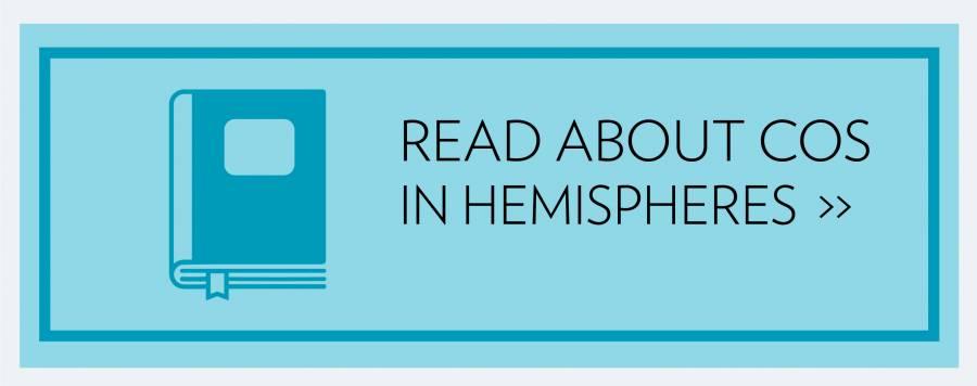 Hemispheres Magazine