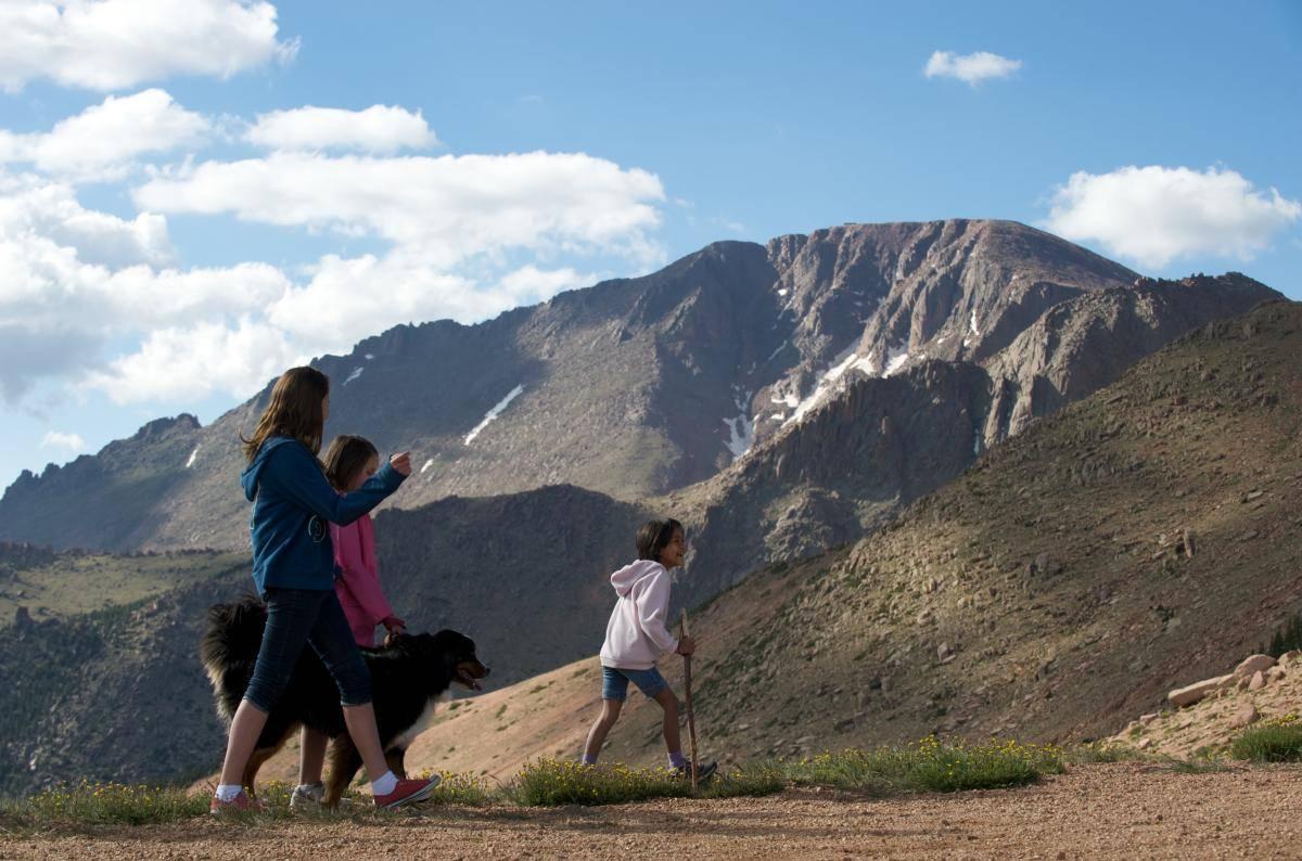 Pet Friendly Colorado Springs