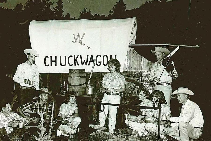 jam session by chuckwagon
