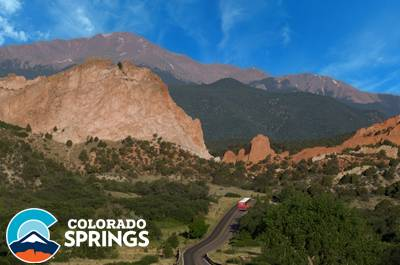 Motorcoach Services in Colorado Springs