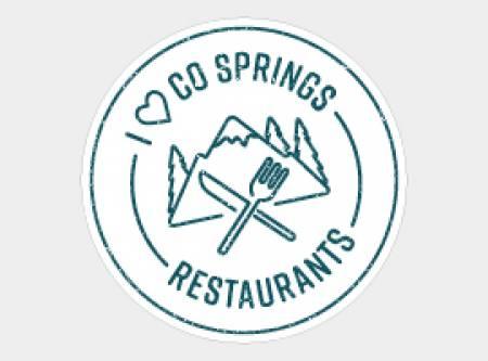 Pikes Peak Restaurant BINGO