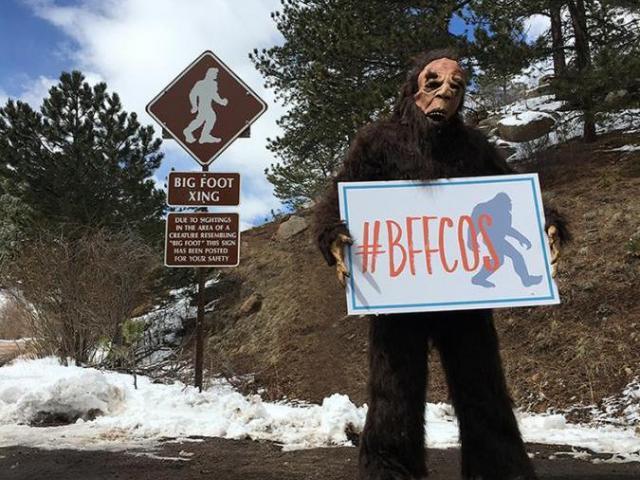 bigfoot sightings on colorado s pikes peak visit colorado springs blog