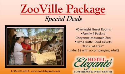 ZooVille Package