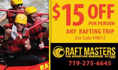 Raft Masters