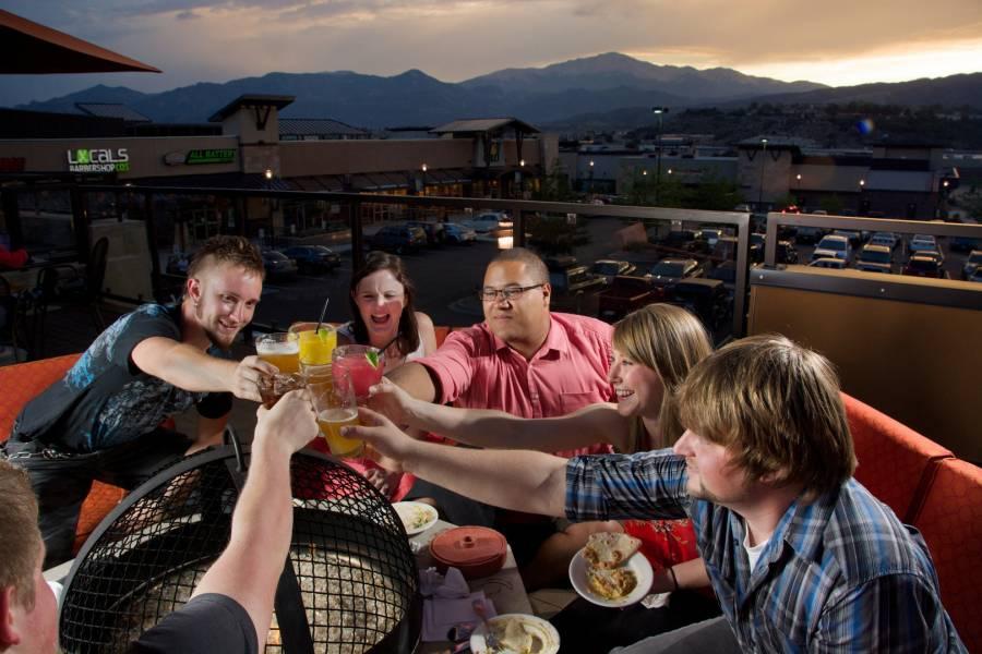 Restaurants In Colorado Springs Co Visit Colorado Springs