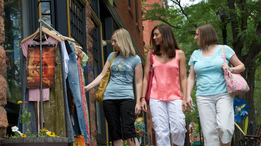 Shopping Coupons & Discounts Colorado Springs