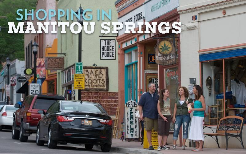 Manitou springs shopping - Olive garden colorado springs co ...