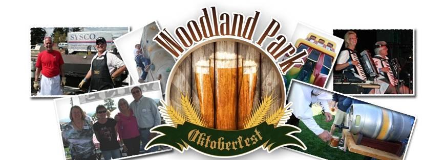 Woodland Park Oktoberfest