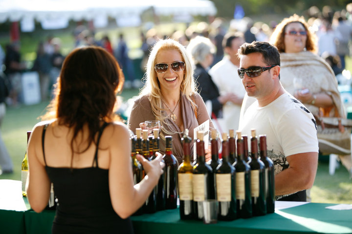 7th Annual Vino Amp Notes Woodland Park Wine Festival