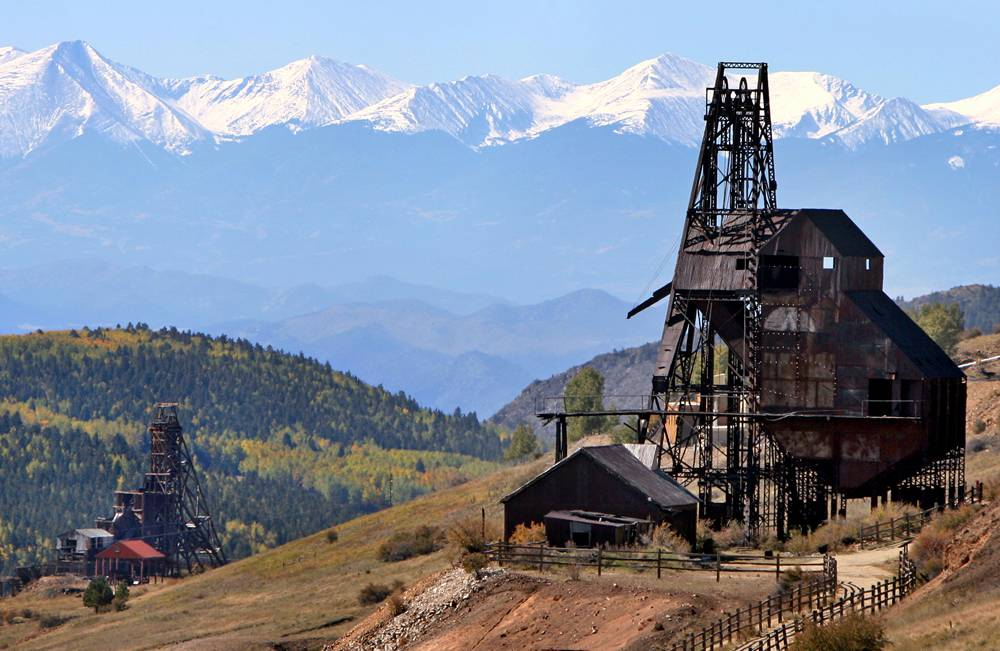 Welcome to the Colorado Division of Reclamation, Mining ...
