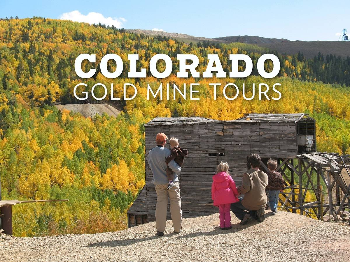 Golc Mine Tours