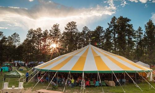 meadowgrass music festival
