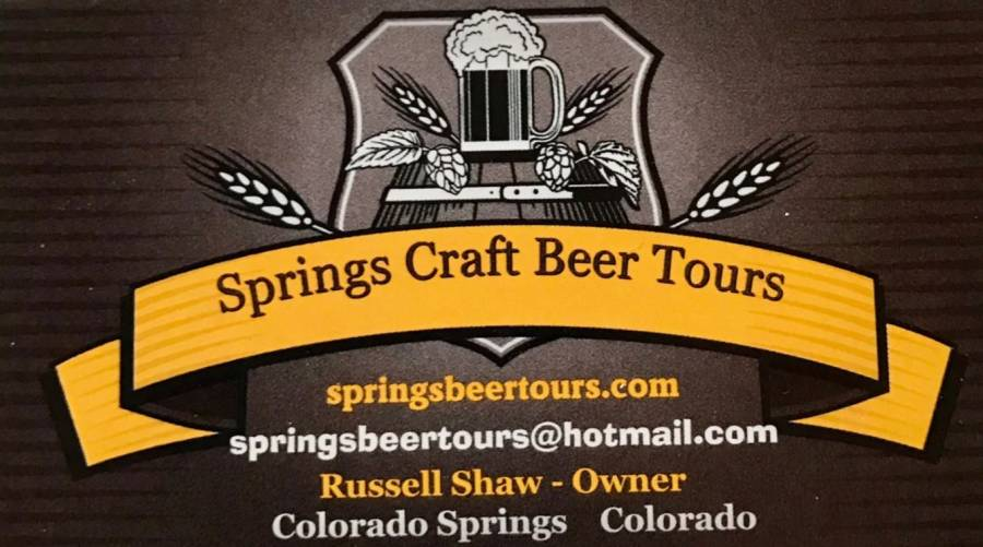Craft Beer Tour Guide