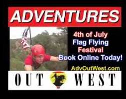 Adventures Out West