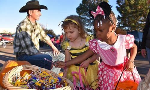 Halloween Events in Colorado Springs