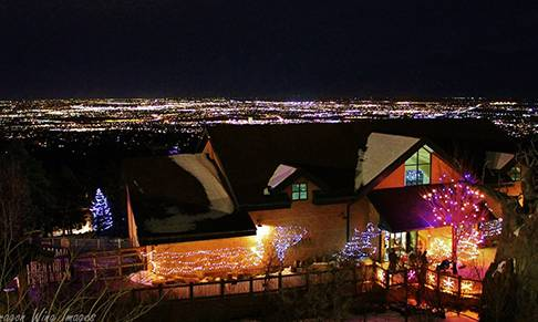 Cheyenne Mountain Zoo's Electric Safari. ' - Christmas Events In 2018 - Visit Colorado Springs