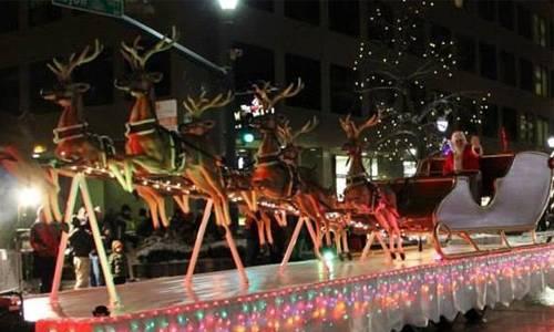 Christmas Events In 2018 Visit Colorado Springs