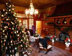 Miramont Castle Museum - Manitou Springs Historical Society