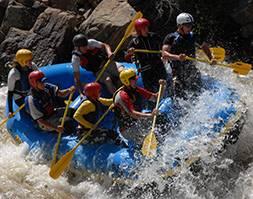 Noah's Ark Colorado Rafting