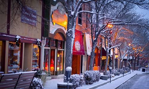 Christmas Events In Colorado Springs Co Visit Colorado