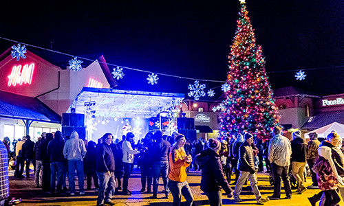 Castle Rock Christmas Parade 2020 Christmas & Holiday Events 2019   Visit Colorado Springs