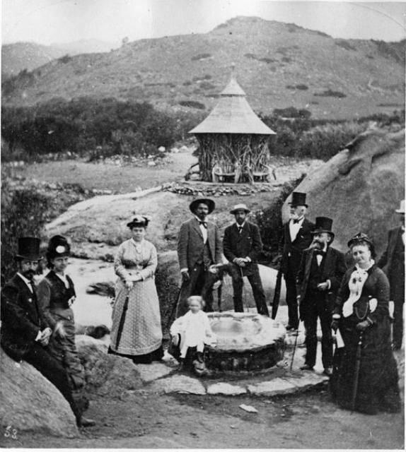 Colorado Springs History & Heritage