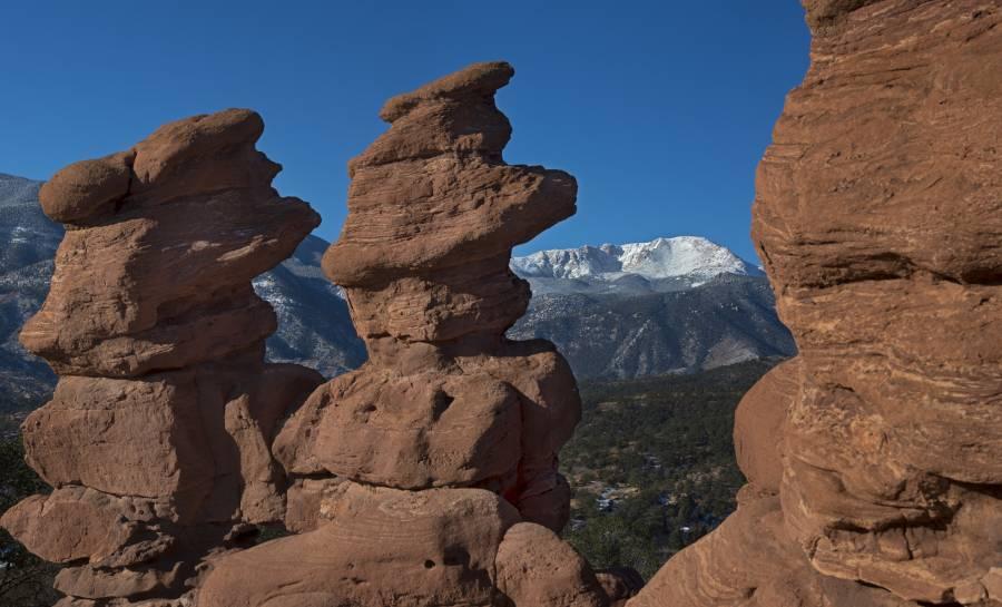 Colorado Springs Co Webcams Visit Colorado Springs