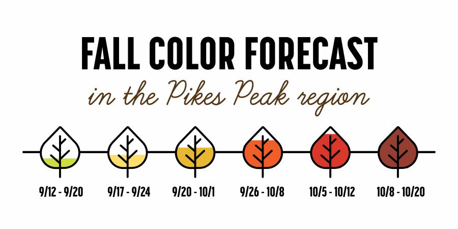 Fall Color Forecast
