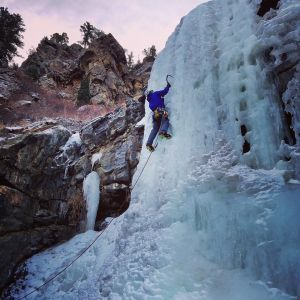 Photo: Front Range Climbing Company