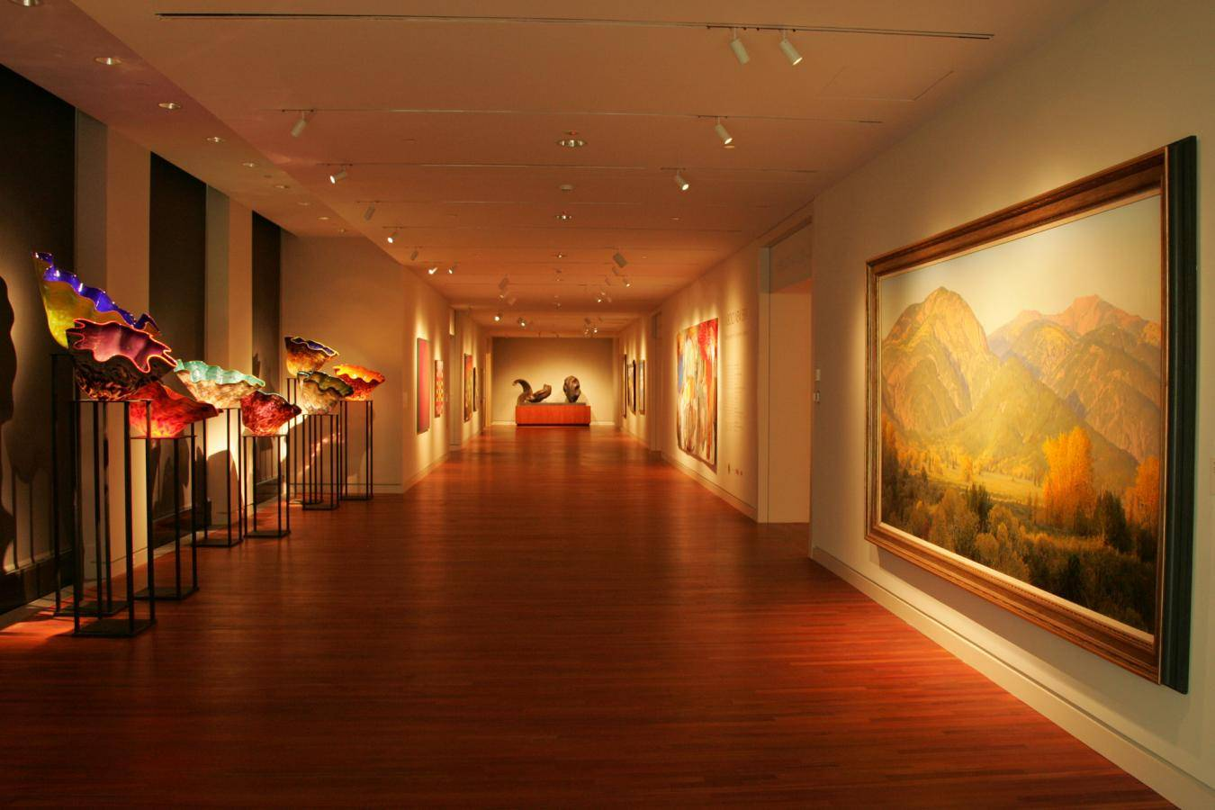 Art colorado springs - Explore The Colorado Springs Fine Arts Center S Multidisciplinary Culture