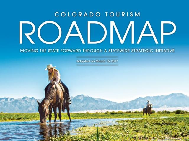 CVB Event Celebrates Banner 2016 and Colorado Tourism Office\'s Road ...