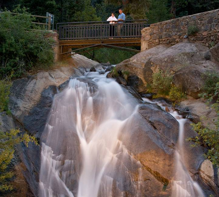 101 Of The Most Beautiful Hikes In Colorado: Picnic Areas In Colorado Springs